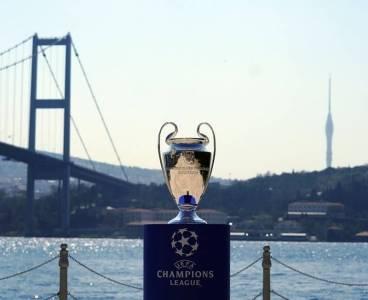 Şampiyonlar Ligi finalinin adresi değişti